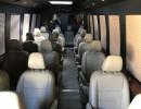 Used 2016 Ford F-650 Mini Bus Limo Krystal - vernon, California - $99,999