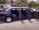 2008, Cadillac DTS, Funeral Limo, Superior Coaches