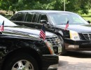 Used 2008 Cadillac DTS Funeral Limo Superior Coaches - Pflugerville, Texas - $12,500