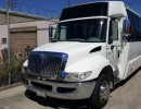 Used 2010 International 3200 Mini Bus Shuttle / Tour Krystal - Pompano Beach, Florida