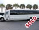 Used 2010 International 3200 Mini Bus Shuttle / Tour Krystal - Pompano Beach, Florida