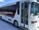 2011, Metrotrans Eurotrans, Mini Bus Limo, EC Customs