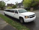 2007, Chevrolet Suburban, SUV Stretch Limo, Great Lakes Coach