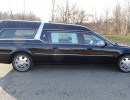 2009, Cadillac DTS, Funeral Hearse, Superior Coaches