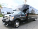 Used 2015 Ford F-550 Mini Bus Limo Tiffany Coachworks - Newbury Park, California - $109,000
