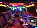 Used 2015 Cadillac Escalade SUV Stretch Limo Pinnacle Limousine Manufacturing - ORANGE, California - $127,000