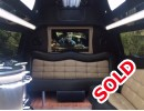 Used 2011 GMC Coach Van Limo Tiffany Coachworks - Newbury Park, California - $25,000