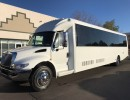 2013, International 3200, Mini Bus Shuttle / Tour, Federal