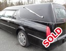 Used 2006 Cadillac DTS Funeral Hearse Accubuilt - Plymouth Meeting, Pennsylvania - $17,500
