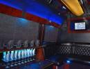 Used 2012 Mercedes-Benz Sprinter Van Limo Executive Coach Builders - Fontana, California - $49,900