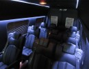 2013, Mercedes-Benz Sprinter, Van Shuttle / Tour, Royale
