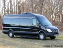 Used 2013 Mercedes-Benz Sprinter Van Shuttle / Tour Royale - Elkhart IN, Indiana    - $65,000