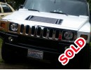 Used 2006 Hummer H2 SUV Stretch Limo Coastal Coachworks - Renton, Washington - $38,500