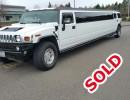 Used 2006 Hummer H2 SUV Stretch Limo Coastal Coachworks - Renton, Washington - $38,500