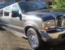 Used 2002 Ford Excursion XLT SUV Stretch Limo Tiffany Coachworks - Renton, Washington - $15,000