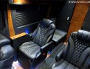 2016, Mercedes-Benz Sprinter, Van Limo, Battisti Customs