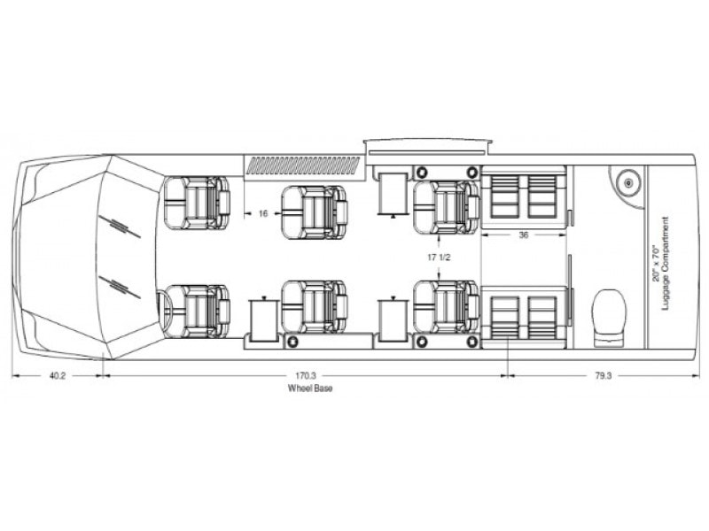 Mercedes Sprinter Cer Floor Plans Carpet Vidalondon