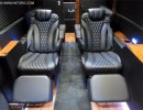 New 2016 Mercedes-Benz Sprinter Van Limo Battisti Customs - Saint Louis, Missouri - $124,900