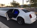 Used 2015 Chrysler 300 Sedan Stretch Limo Classic Custom Coach - CORONA, California - $66,000