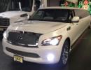 2012, Infiniti QX56, SUV Stretch Limo