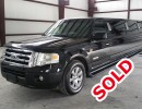 2007, Ford Expedition XLT, SUV Stretch Limo, DaBryan