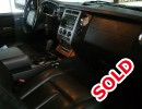 Used 2007 Ford Expedition XLT SUV Stretch Limo DaBryan - Cypress, Texas - $16,500