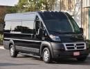 Used 2014 Dodge Ram ProMaster Van Shuttle / Tour Battisti Customs - Fontana, California - $39,900
