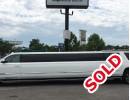 New 2016 Cadillac Escalade SUV Stretch Limo Pinnacle Limousine Manufacturing - Glen Burnie, Maryland - $89,500
