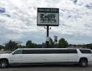 2016, Cadillac Escalade, SUV Stretch Limo, Pinnacle Limousine Manufacturing