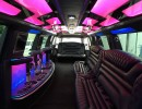 New 2016 Cadillac Escalade SUV Stretch Limo Pinnacle Limousine Manufacturing - Glen Burnie, Maryland - $114,000