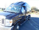 2011, Ford E-450, Mini Bus Shuttle / Tour, Turtle Top