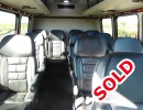 Used 2011 Ford E-450 Mini Bus Shuttle / Tour Turtle Top - Anaheim, California - $27,900