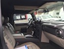 Used 2005 Hummer H2 SUV Stretch Limo  - Spring, Texas - $59,999