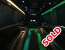 Used 2006 International 3200 Mini Bus Limo Krystal - Westport, Massachusetts - $50,000
