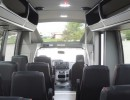 New 2017 Ford E-450 Mini Bus Shuttle / Tour Embassy Bus - Kankakee, Illinois - $79,495