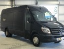 New 2015 Mercedes-Benz Sprinter Van Shuttle / Tour McSweeney Designs - Santa Rosa Beach, Florida - $71,500