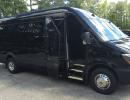 New 2015 Mercedes-Benz Sprinter Van Shuttle / Tour McSweeney Designs - Santa Rosa Beach, Florida - $71,500