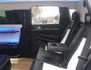 New 2015 Jeep Cherokee SUV Stretch Limo American Limousine Sales - Los angeles, California - $67,995