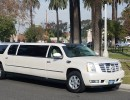Used 2007 Cadillac Escalade ESV SUV Stretch Limo  - Los angeles, California - $39,995