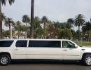 Used 2007 Cadillac Escalade ESV SUV Stretch Limo  - Los angeles, California - $44,995