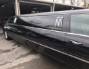 Used 2005 Lincoln Town Car L Sedan Stretch Limo Krystal - Houston, Texas - $9,900