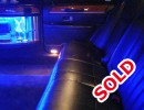 Used 2007 Lincoln Town Car L Sedan Stretch Limo Krystal - Houston, Texas - $9,900