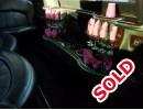 Used 2013 Lincoln MKT Sedan Stretch Limo Executive Coach Builders - Davie, Florida - $28,500