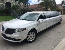 Used 2014 Lincoln MKT Sedan Stretch Limo Royal Coach Builders - Davie, Florida - $51,000