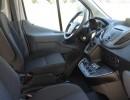 New 2016 Ford Transit Van Shuttle / Tour Starcraft Bus - Kankakee, Illinois - $47,990