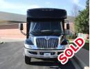 New 2017 IC Bus HC Series Mini Bus Shuttle / Tour Starcraft Bus - Kankakee, Illinois - $145,975