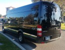 New 2016 Mercedes-Benz Sprinter Van Limo American Limousine Sales - Los angeles, California - $94,995