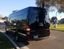 New 2016 Mercedes-Benz Sprinter Van Limo American Limousine Sales - Los angeles, California - $87,995
