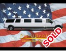 2005, Ford Expedition XLT, SUV Stretch Limo, DaBryan