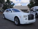 2005, Rolls-Royce Phantom, Sedan Limo